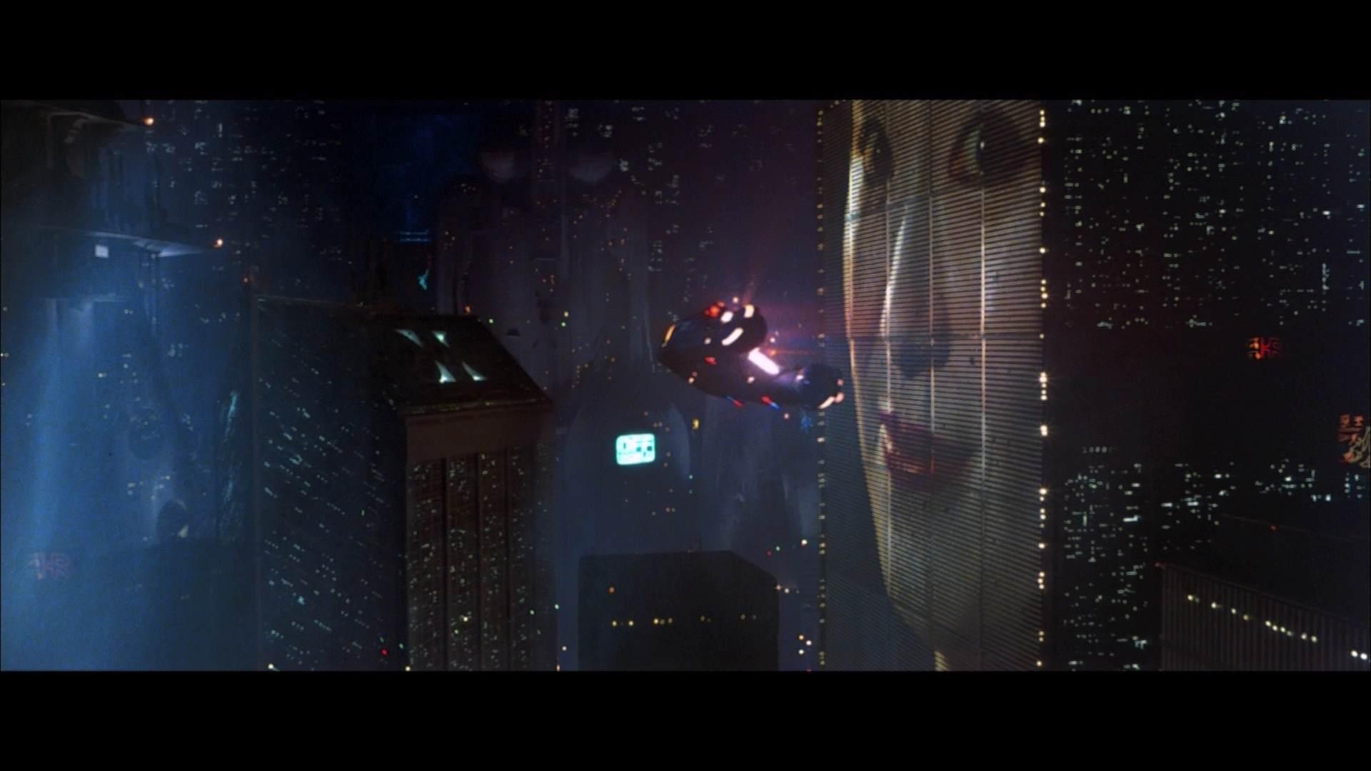 Ixotype - Blog - 30 años de Blade Runner 1
