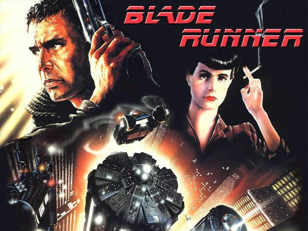 Ixotype - Blog - 30 años de Blade Runner