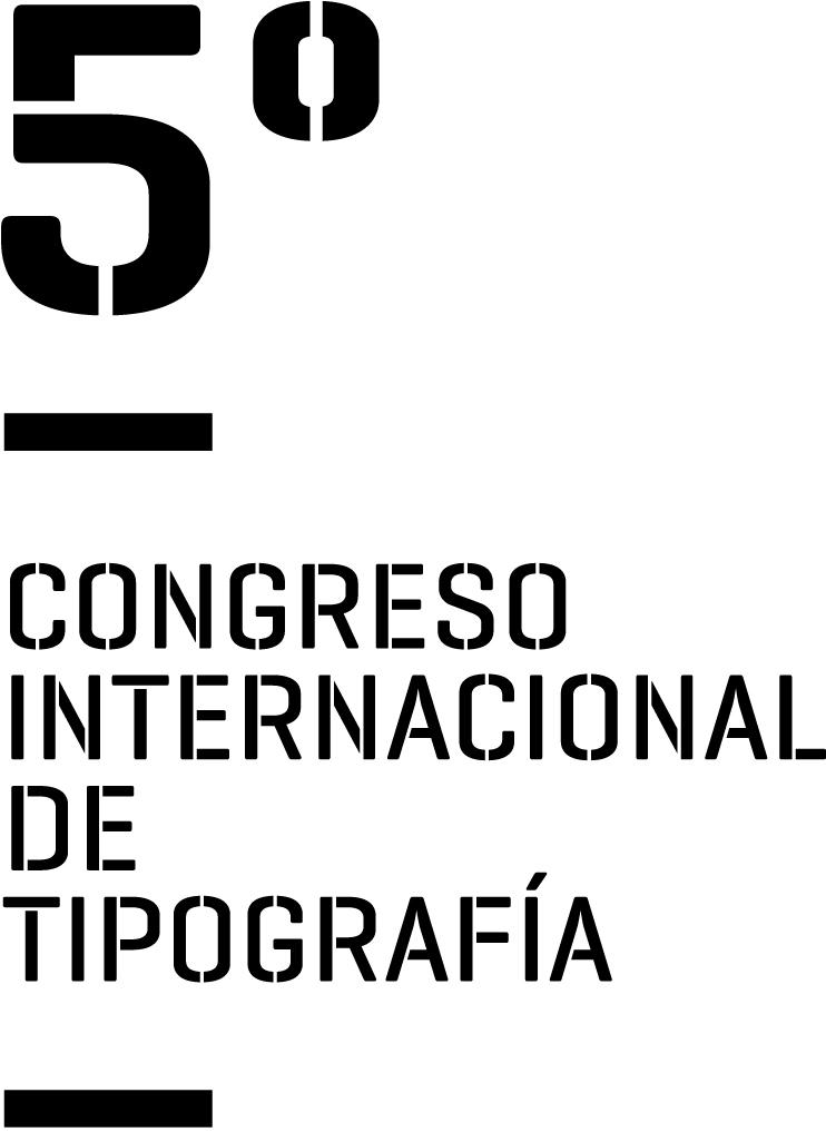Ixotype - Blog - 5º Congreso de Tipografía Valencia