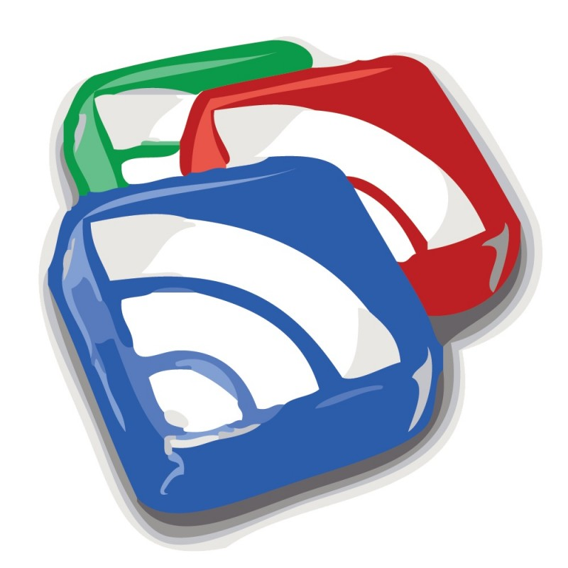 Ixotype - Blog - Adios a Google Reader