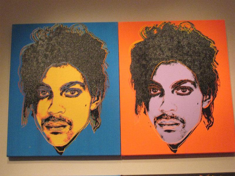 Ixotype - Blog - Exposición de Andy Warhol en Zaragoza