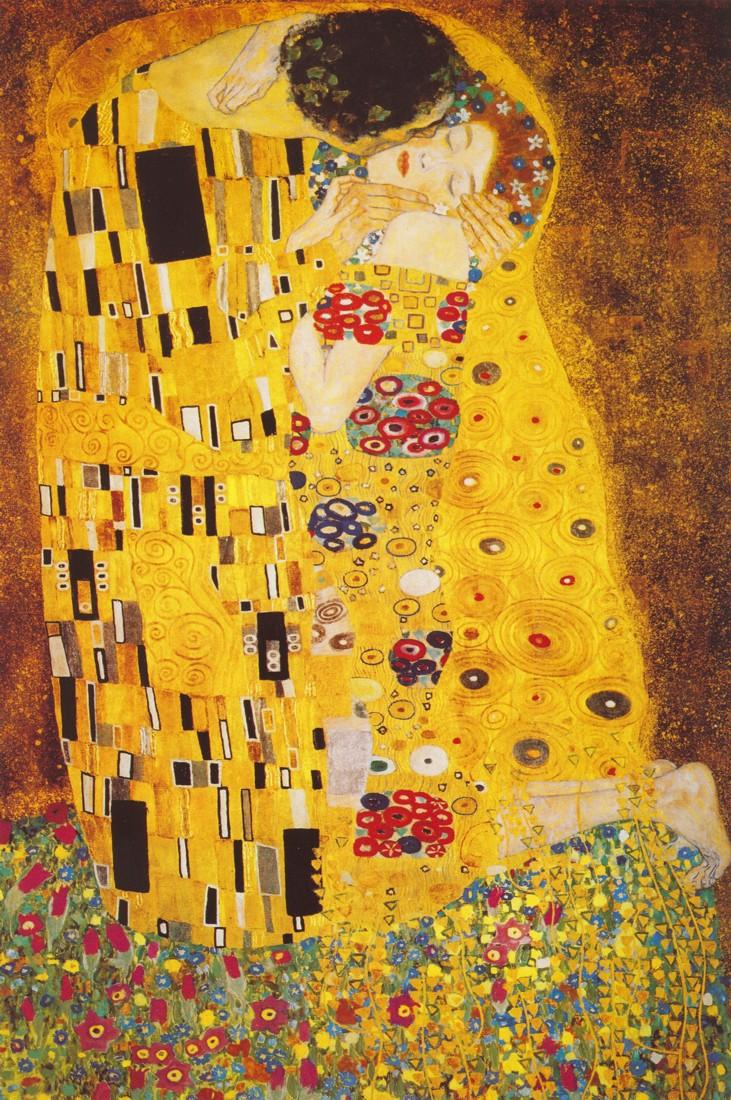 Ixotype - Blog - Aniversario Gustav Klimt