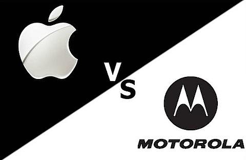 Ixotype - Blog - Apple vs Motorola