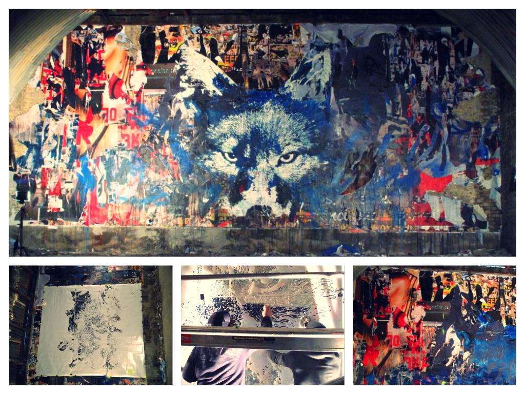 Ixotype - Blog - Arte urbano y publicidad