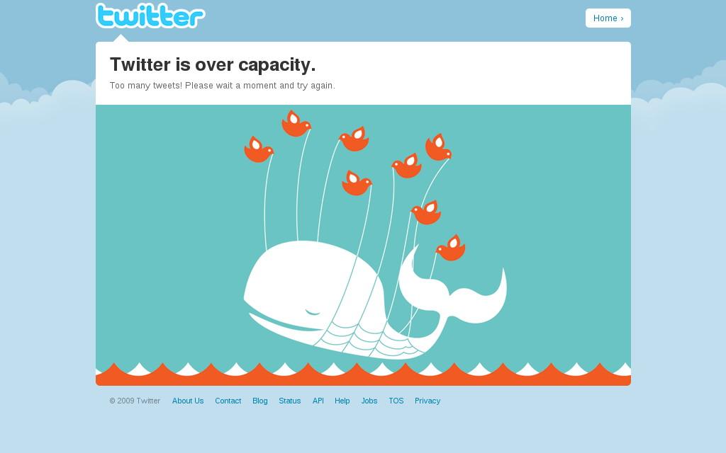 Ixotype - Blog - Ballena Twitter antes