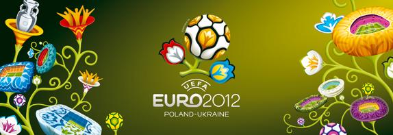 Ixotype - Blog - Branding Eurocopa 2012