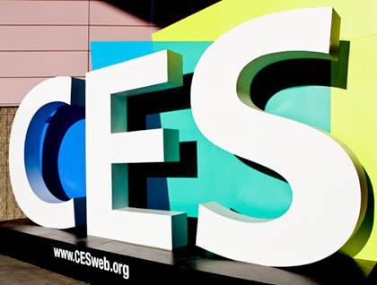 Ixotype - Blog - CES 2012