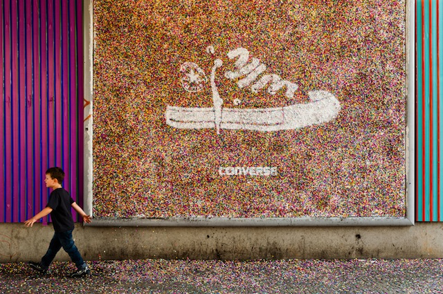 Ixotype - Blog - Converse - Just Add Colour