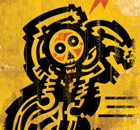 Ixotype - Blog - Día de muertos 1