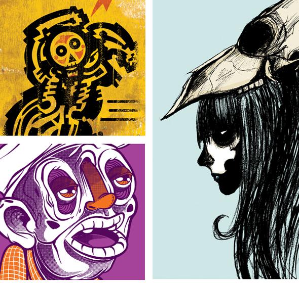 Ixotype - Blog - Día de muertos