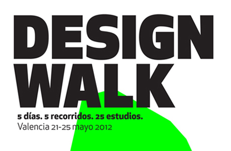 Ixotype - Blog - Design Walk - Valencia 2012
