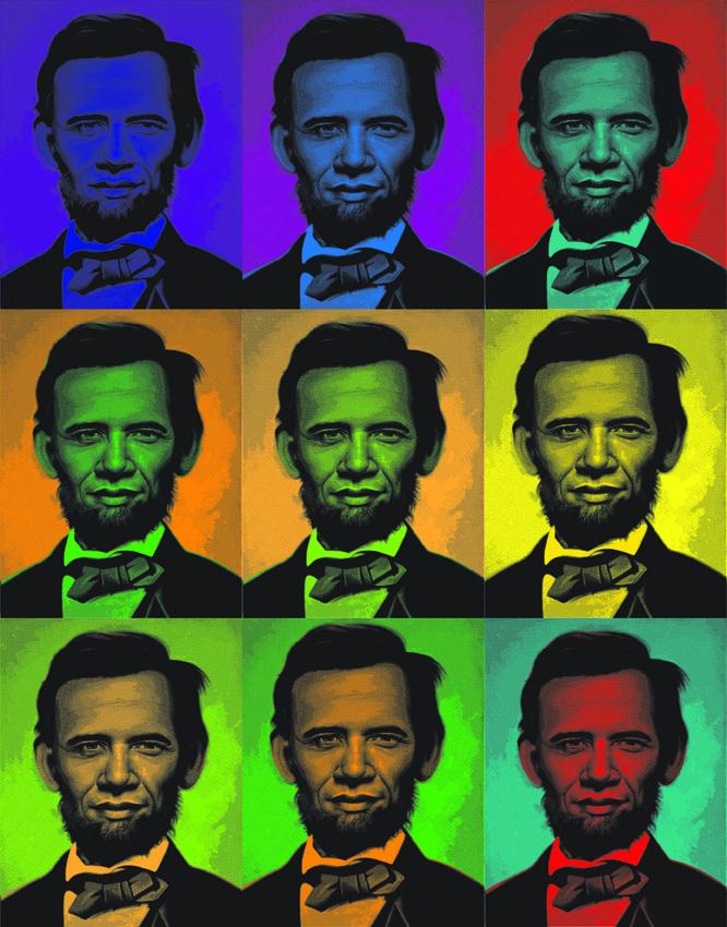 Ixotype - Blog - Design for Obama