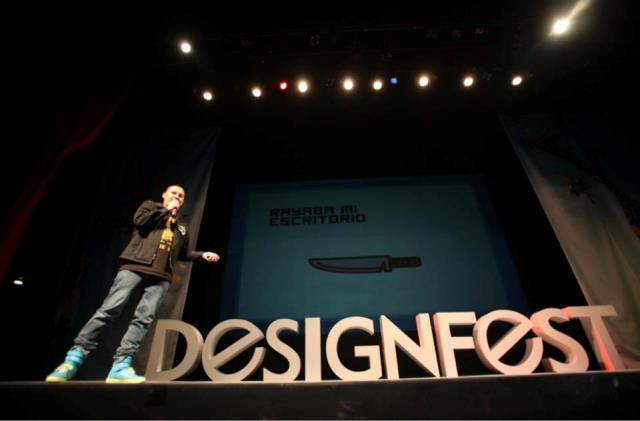 Ixotype - Blog - Designfest