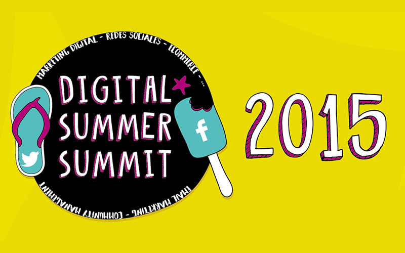 Ixotype - Blog - Digital Summer Summit