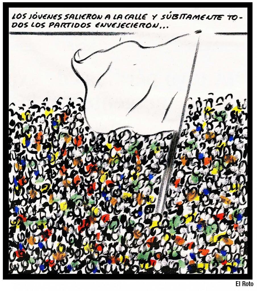 Ixotype - Blog - El Roto Premio Nacional de Ilustración 2012