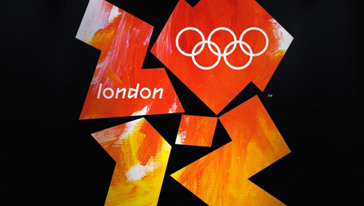 Ixotype - Blog - El logo de los Juegos Olímpicos de Londres 2012