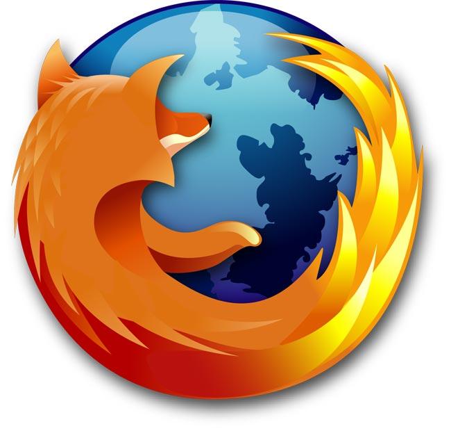 Ixotype - Blog - Firefox 8