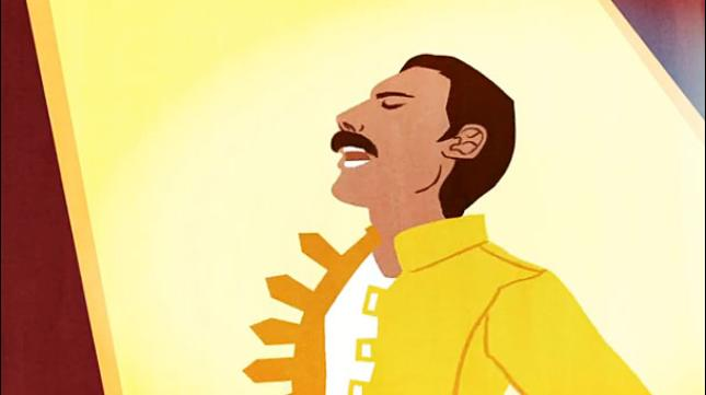 Ixotype - Blog - Freddie Mercury