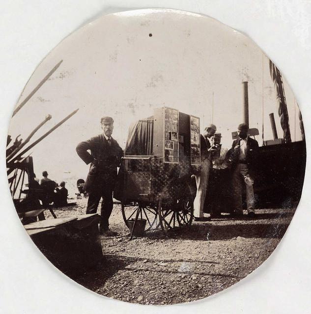 Ixotype - Blog - George Eastman y Kodak 1