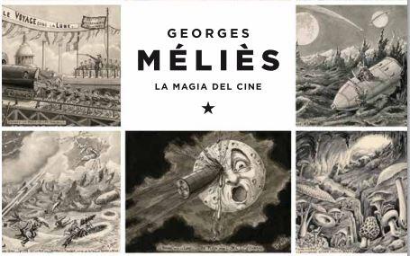 Ixotype - Blog - George Melies. La magia del cine