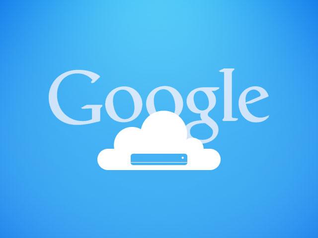 Ixotype - Blog - Google Drive