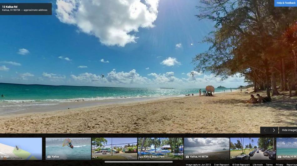 Ixotype - Blog - Google Views 360