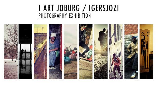Ixotype - Blog - Instagram I  Art Joburg