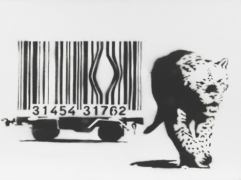 Ixotype - Blog  - Leopard Bar Code