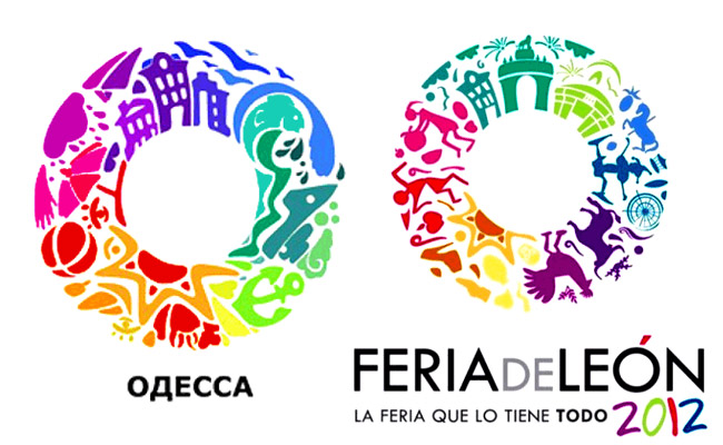 Ixotype - Blog - Logo Feria León
