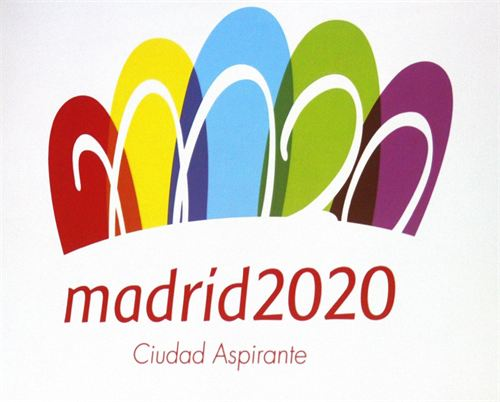 Ixotype - Blog - Logo Madrid 2020 modificado