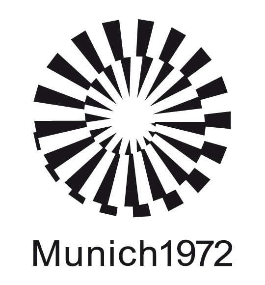 Ixotype  - Blog - Logo Munich 1972
