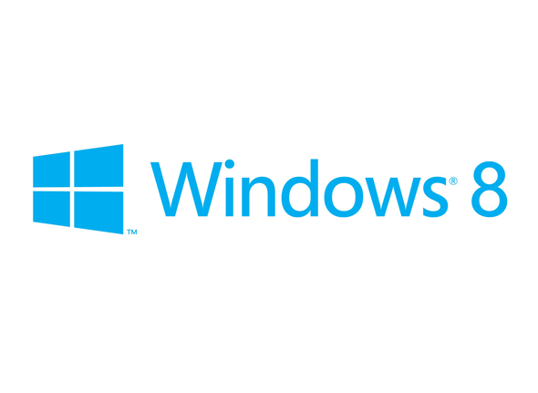 Ixotype - Blog - Logo windows 8