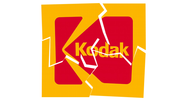 Ixotype - Blog - Logo Kodak