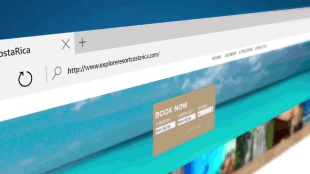 Ixotype - Blog - Microsoft Edge
