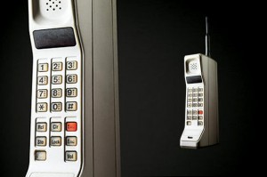 Ixotype -Blog - Motorola DynaTAC 8000X