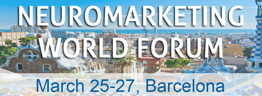 Ixotype - Blog - Neuromarketing World Forum Barcelona
