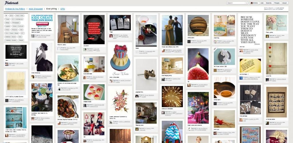 Ixotype - Blog - Novedades en Pinterest