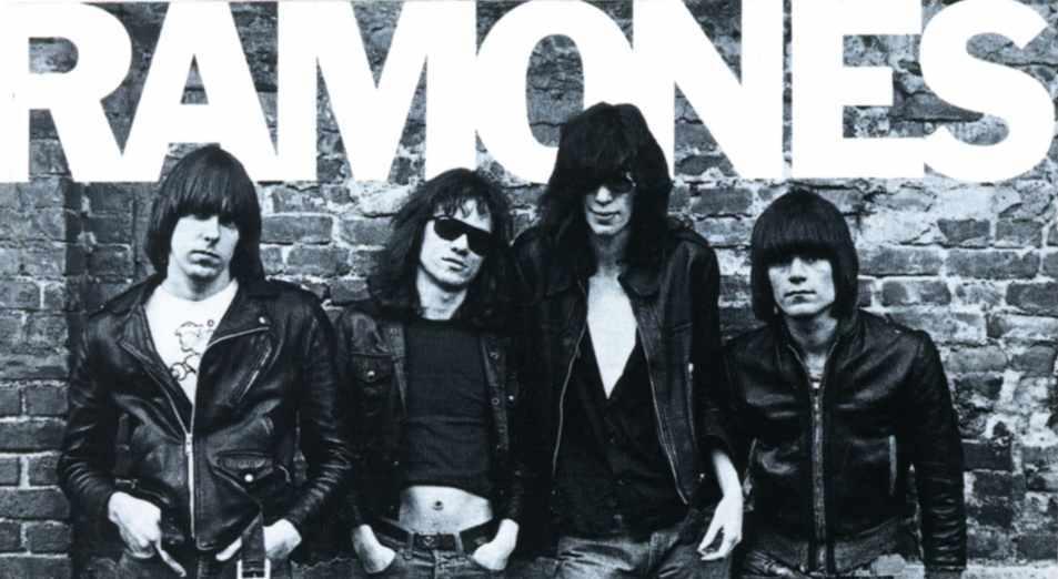 Ixotype - Blog - Ramones