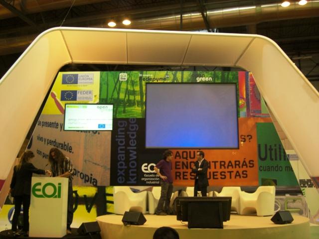 Ixotype - Blog - SIMO Network 2011