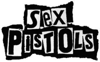 Ixotype - Blog - Sex Pistols Logo