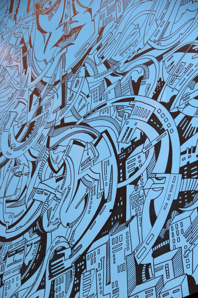 Ixotype - Blog - Strook - Metropolis