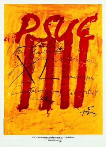 Ixotype - Blog - Tapies