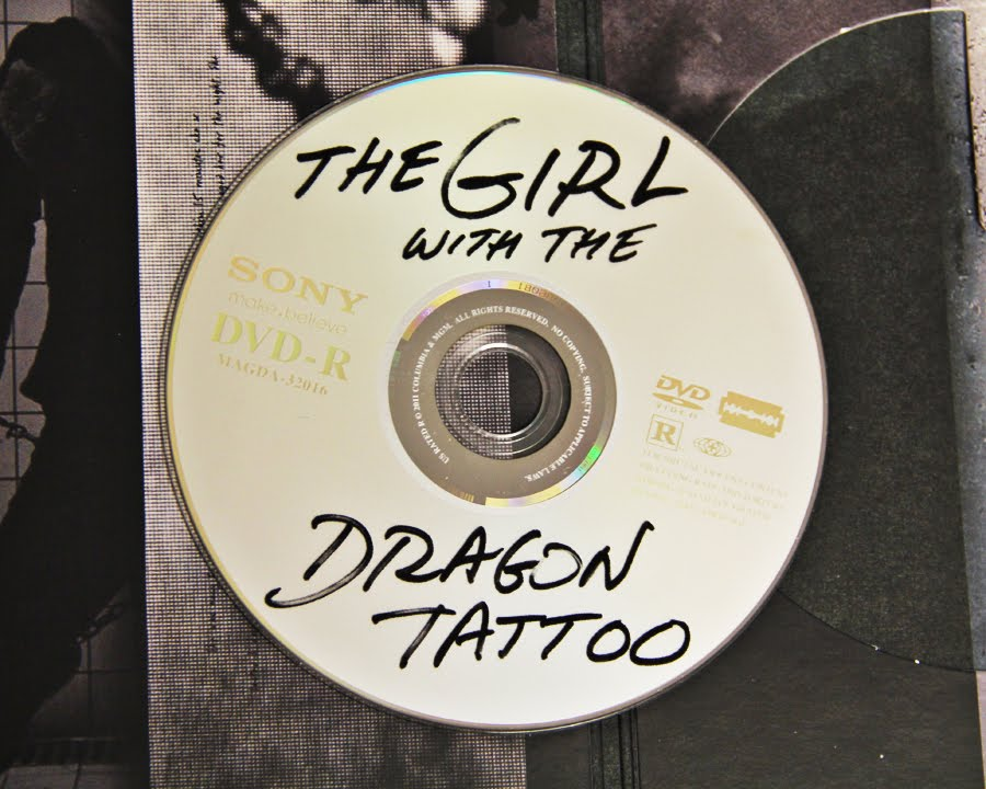 Ixotype - Blog - The Girl with the Dragon Tattoo