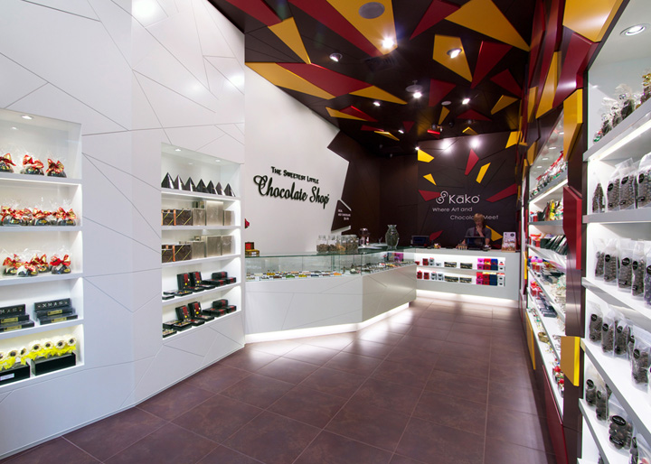 Ixotype - Blog - The-Sweetest-Little-Chocolate-Shop-by-indesign-Auckland-