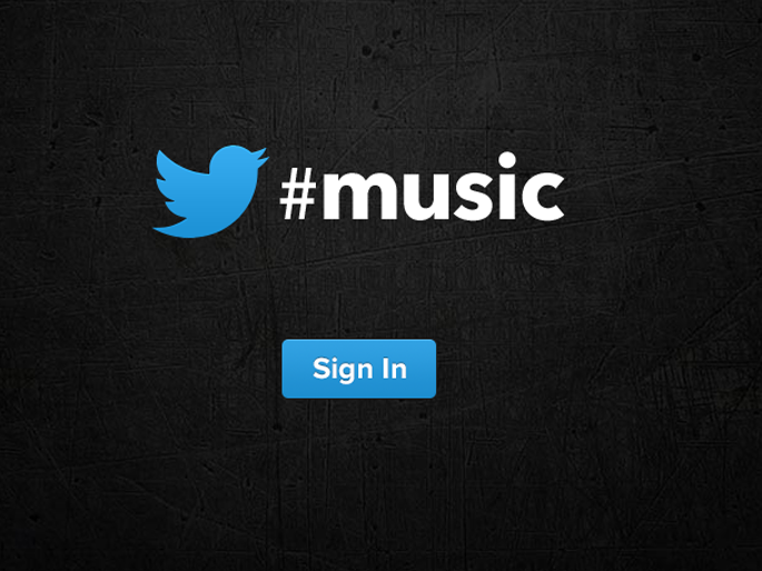 Ixotype - Blog - Twitter Music
