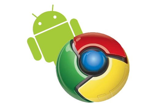 Ixotype - Chrome para Android