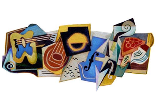 Ixotype - Doodle Juan Gris