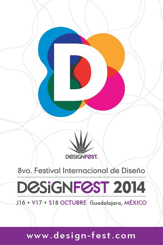 Ixotype - Festival Internacional del Diseño  DESIGNFEST 2014 1