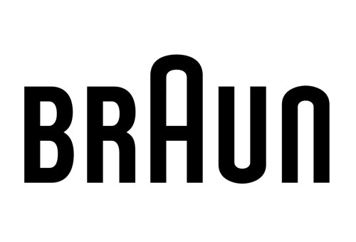 Ixotype - Logo Braun
