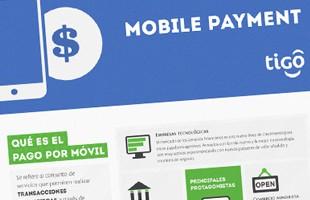 Ixotype - Portfolio - Infografia Tigo Mobile Payment
